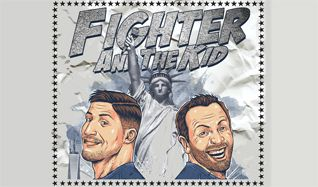 The Fighter and the Kid Podcast tickets at The Trocadero Theatre in Philadelphia