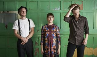 The Lumineers tickets at Arlene Schnitzer Concert Hall in Portland