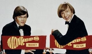 The Monkees tickets at City National Grove of Anaheim, Anaheim