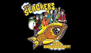 The Slackers tickets at El Rey Theatre in Los Angeles