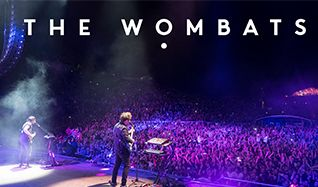 The Wombats tickets at Fonda Theatre in Los Angeles