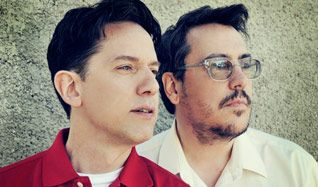 They Might Be Giants **NEW DATE** tickets at Ogden Theatre in Denver