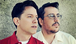 They Might Be Giants tickets at The State Theatre, St. Petersburg
