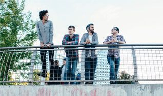 Tokyo Police Club tickets at Gothic Theatre in Englewood