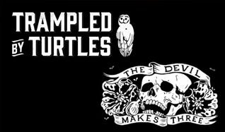 Trampled By Turtles & The Devil Makes Three tickets at The NorVa in Norfolk