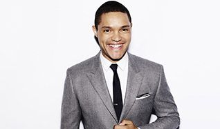 Trevor Noah tickets at Bellco Theatre, Denver
