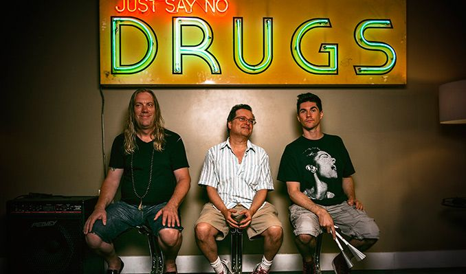 Violent Femmes tickets at Rams Head Live! in Baltimore