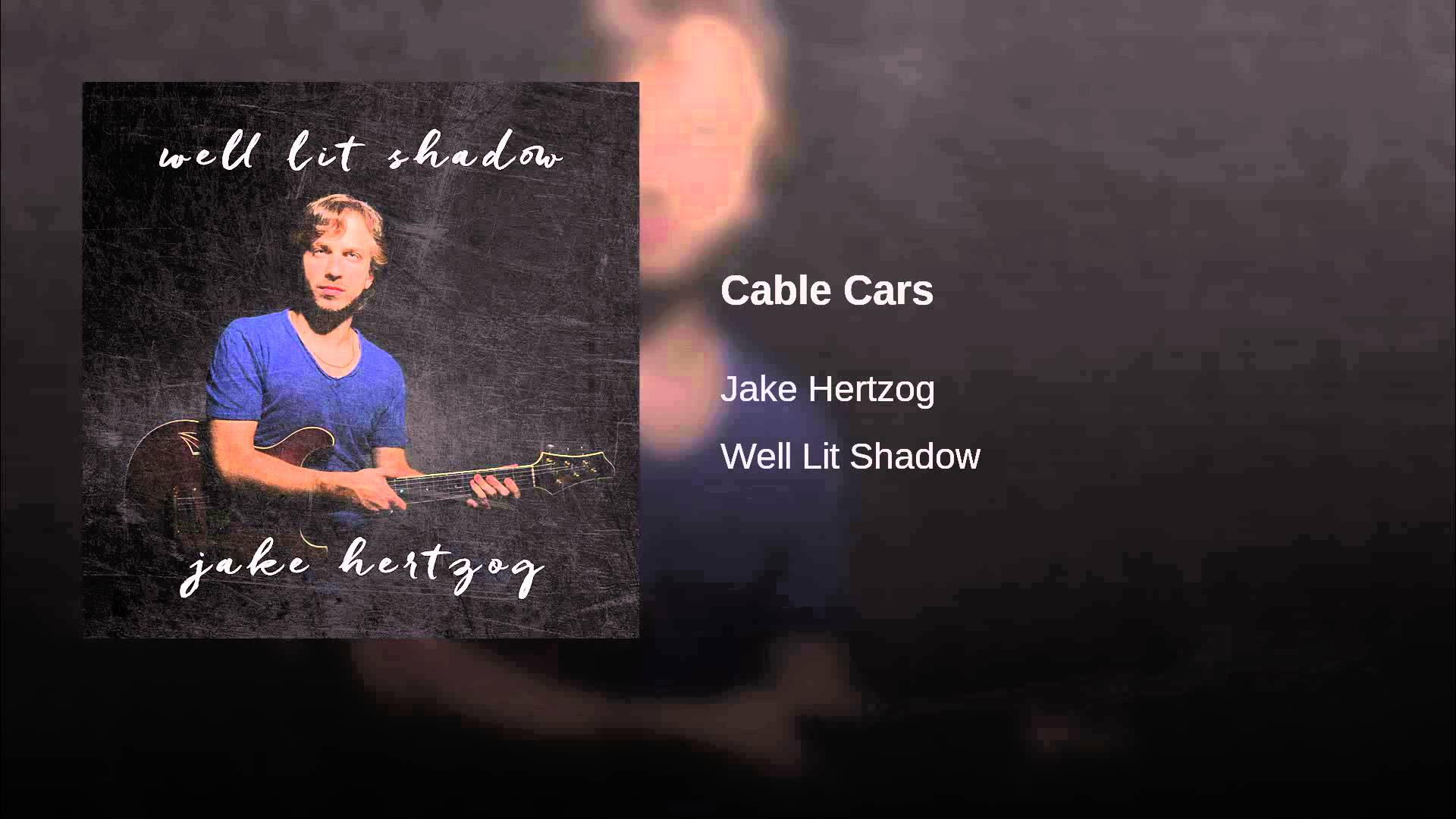 Jake Hertzog traces well-lit shadows of particle collisions in light jazz album