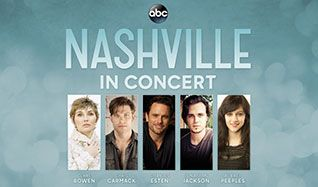 ABC's Nashville In Concert tickets at The Theater at Madison Square Garden, New York