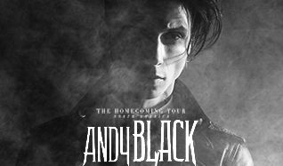 Andy Black tickets at Mill City Nights in Minneapolis