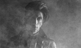 Andy Black tickets at The NorVa in Norfolk