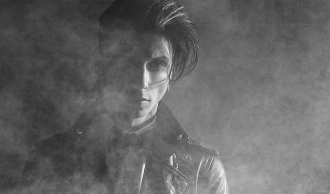 Andy Black tickets at The Showbox in Seattle