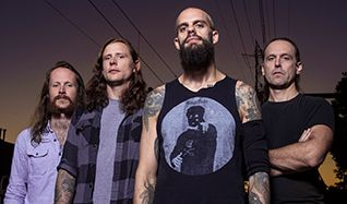Baroness tickets at Fonda Theatre in Los Angeles