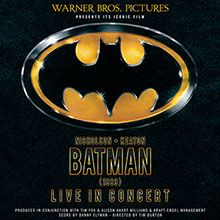 Batman Live In Concert tickets at Microsoft Theater in Los Angeles