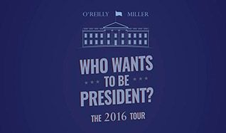 Bill O'Reilly and Dennis Miller tickets at Bellco Theatre in Denver