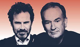 Bill O'Reilly & Dennis Miller tickets at Eventim Apollo in London