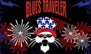 Blues Traveler tickets at Red Rocks Amphitheatre in Morrison