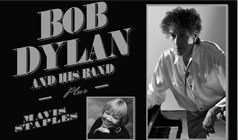 Bob Dylan and His Band tickets at Forest Hills Stadium in Queens
