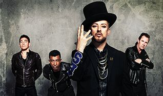 Culture Club tickets at The Warfield in San Francisco