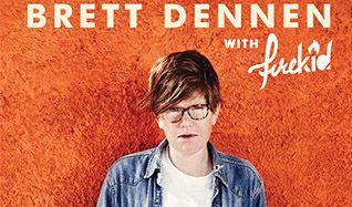 Brett Dennen tickets at El Rey Theatre in Los Angeles