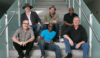 Bruce Hornsby and the Noisemakers tickets at Keswick Theatre in Glenside