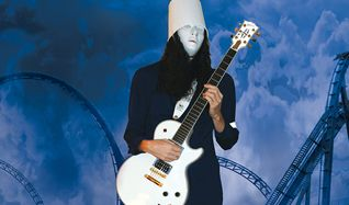 Buckethead tickets at The National in Richmond