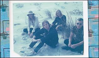 Cage the Elephant tickets at Merriweather Post Pavilion in Columbia