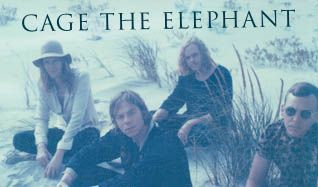 Cage the Elephant tickets at The Joint at Hard Rock Hotel & Casino Las Vegas in Las Vegas