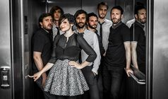 An Evening with Caravan Palace tickets at The Showbox in Seattle