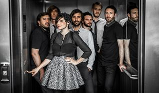 An Evening with Caravan Palace tickets at Crystal Ballroom in Portland