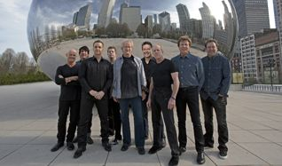 Chicago tickets at Vina Robles Amphitheatre in Paso Robles