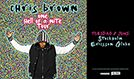 Chris Brown tickets at Ericsson Globe in Stockholm