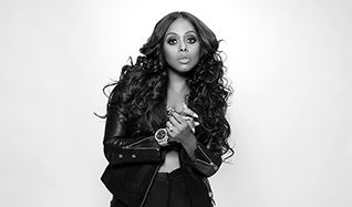 Chrisette Michele tickets at Starland Ballroom, Sayreville
