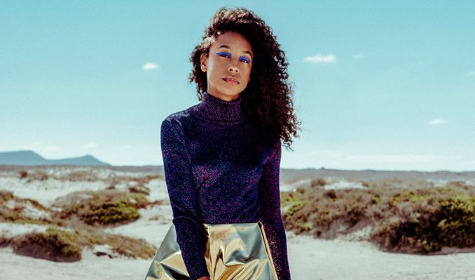 Corinne Bailey Rae tickets at The Triple Door in Seattle