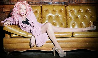 Cyndi Lauper tickets at The Mountain Winery in Saratoga
