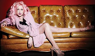 Cyndi Lauper tickets at Humphreys Concerts by the Bay, San Diego