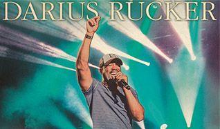 Darius Rucker tickets at Fiddler's Green Amphitheatre in Greenwood Village