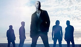 Daughtry tickets at Eventim Apollo in London