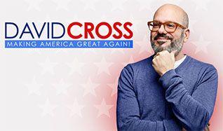 David Cross: Making America Great Again! tickets at The Joint at Hard Rock Hotel & Casino Las Vegas in Las Vegas