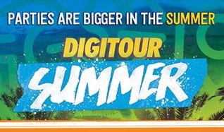 DigiTour tickets at City National Grove of Anaheim, Anaheim