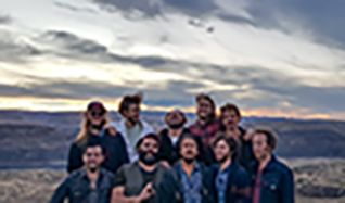 Edward Sharpe & the Magnetic Zeros tickets at King County's Marymoor Park in Redmond