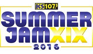 KS 107.5 Summer Jam Fetty Wap tickets at Fiddler's Green Amphitheatre in Greenwood Village