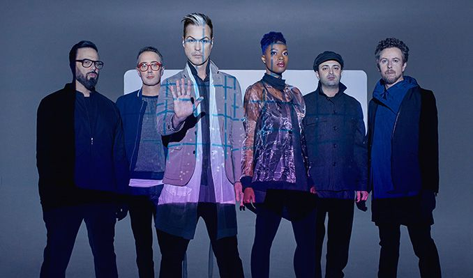 Fitz & The Tantrums tickets at King County's Marymoor Park in Redmond