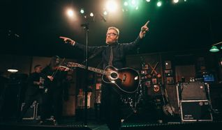 Flogging Molly plus special guest Frank Turner & the Sleeping Souls tickets at Vina Robles Amphitheatre in Paso Robles