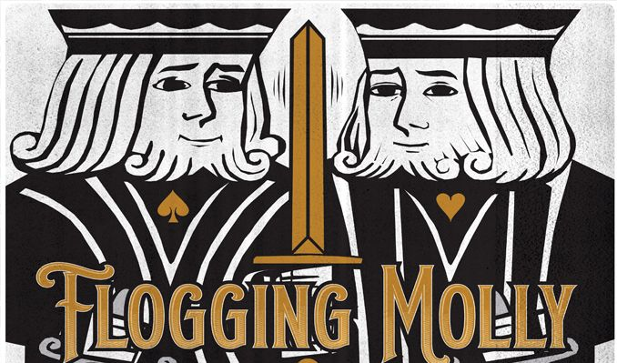 Flogging Molly tickets at Showbox SoDo in Seattle