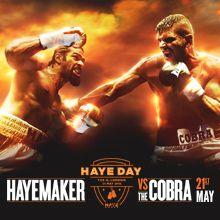 Haye Day
