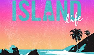 ISLAND LIFE Hosted by Pete Wentz tickets at Fonda Theatre in Los Angeles