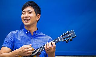 Jake Shimabukuro tickets at Humphreys Concerts by the Bay in San Diego