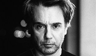Jean-Michel Jarre tickets at The O2, London
