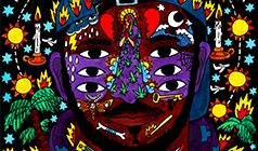 Kaytranada tickets at The Showbox in Seattle